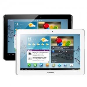 Samsung GT-P5100 Galaxy Tab 2 10 1 - сброс на заводские настройки